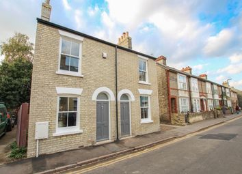 Thumbnail 2 bed semi-detached house for sale in Sturton Street, Cambridge