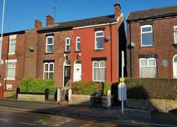 Thumbnail 3 bed semi-detached house to rent in Carrington Road, Portwood