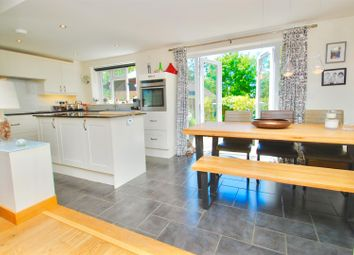 Thumbnail 4 bed semi-detached house for sale in Vaisey Road, Stratton, Cirencester