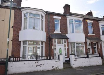 Thumbnail 2 bed terraced house for sale in Marine Approach, South Shields