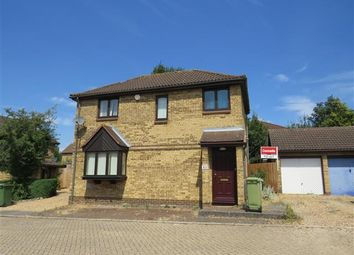 Thumbnail 3 bed property to rent in Westwood Close, Great Holm, Milton Keynes