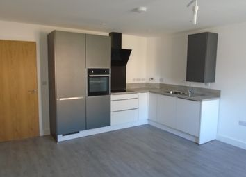 Thumbnail 2 bedroom flat to rent in Lilac Grove, Auckley, Doncaster