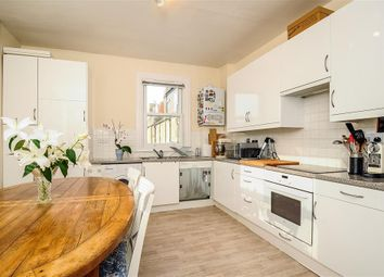 Thumbnail 2 bed property to rent in Speldhurst Road, Chiswick, London