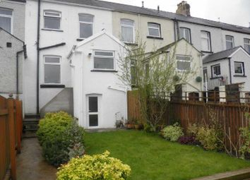 Thumbnail 2 bed property to rent in Wainfelin Road, Griffithstown, Pontypool