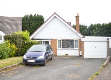 Thumbnail 4 bedroom detached bungalow for sale in Bird End, West Bromwich