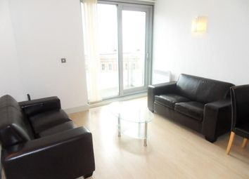 Thumbnail 1 bed flat to rent in Aprtment A6-7, Great Northern Tower