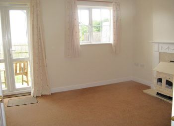 Thumbnail 3 bed terraced house to rent in Cherry Tree Road, Axminster
