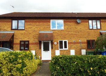 Thumbnail 2 bed terraced house to rent in Johnson Avenue, Brackley