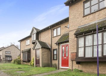 Thumbnail 2 bed terraced house for sale in High Street, Sawston, Cambridge