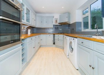Thumbnail 4 bed semi-detached house to rent in Colson Road, Loughton