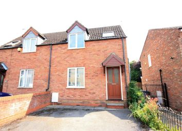Thumbnail 1 bed terraced house to rent in Moorland Road, York
