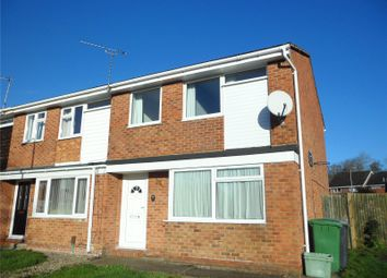 Thumbnail 3 bed end terrace house to rent in Skye Close, Calcot, Reading, Berkshire
