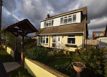 Thumbnail 4 bed detached house for sale in Letzen Road, Canvey Island, Essex