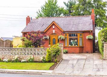 Thumbnail 2 bed detached bungalow for sale in North Road, Atherton, Manchester