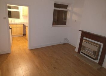 Thumbnail 2 bed terraced house to rent in Beighton Street, Sutton-In-Ashfield