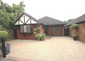 Thumbnail 3 bedroom detached bungalow for sale in Rocheway, Rochford