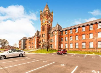 Thumbnail 2 bedroom flat for sale in Birch Hill Clock Tower Oakhurst Drive, Rochdale