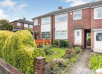 Thumbnail 3 bed terraced house to rent in Wesley Street, Leeds