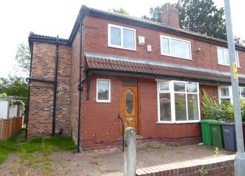 4 bed semi-detached house to rent in Austin Drive, Didsbury, Manchester M20