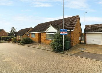Thumbnail 3 bed detached bungalow to rent in Lord Road, Diss