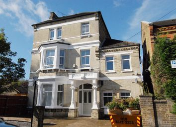 Thumbnail 3 bed flat to rent in Ouseley Road, Balham