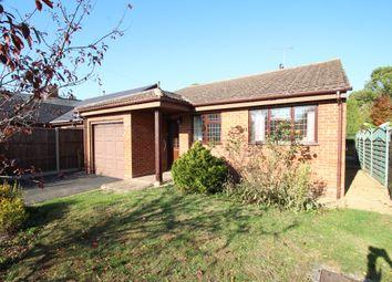 Thumbnail 3 bed detached bungalow for sale in Bishopstone, Bishopstone, Aylesbury