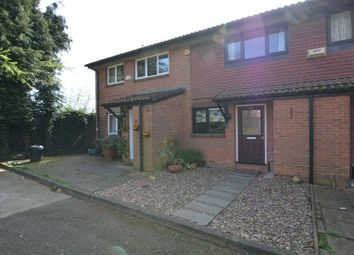 Thumbnail 2 bedroom terraced house for sale in Pippins Close, West Drayton