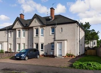Thumbnail 3 bed flat for sale in Ashby Crescent, Knightswood, Glasgow