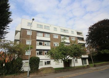 Thumbnail 3 bed flat for sale in Carew Road, Upperton, Eastbourne