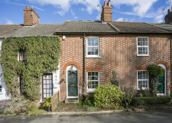 Thumbnail 3 bed terraced house for sale in St. Marys Court, Church Fields, West Malling
