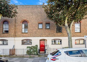 Castle Road, Camden NW1. 3 bed terraced house for sale