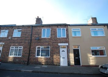 Thumbnail 3 bed terraced house to rent in Agnes Maria Street, Gosforth, Newcastle Upon Tyne