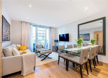 Thumbnail Property to rent in Two Bedroom. Chelsea Bridge Wharf