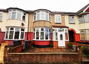 Thumbnail 4 bedroom terraced house to rent in Cecil Avenue, Barking