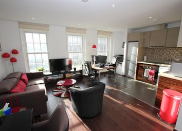 Thumbnail Studio to rent in King Henry Terrace, Wapping
