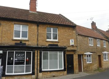 Thumbnail 1 bed flat to rent in East Street, West Coker, Yeovil