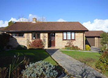 Thumbnail 2 bedroom detached bungalow for sale in Arden Walk, New Milton