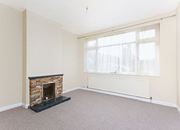 Thumbnail 3 bed terraced house for sale in Stockport Road, London