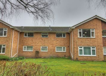 2 bed maisonette for sale in Lincoln Court, Shirley, Southampton SO15