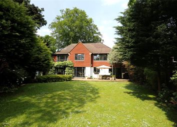 Thumbnail 6 bed detached house for sale in Coombe End, Kingston-Upon-Thames