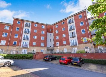 Thumbnail 2 bed flat for sale in The Obsevatory, Boundary Road, Erdington, Birmingham