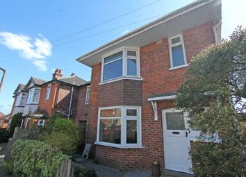 Thumbnail 3 bedroom detached house to rent in Vale Heights, Vale Road, Parkstone, Poole