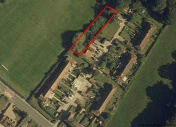 Thumbnail Land for sale in Greenways, Boroughbridge, York
