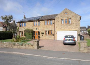 4 bed detached house for sale in Green Lane, Shelf, Halifax HX3