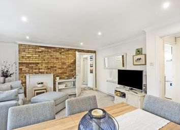 Thumbnail 2 bed flat for sale in Shepherds Close, Hurley, Maidenhead