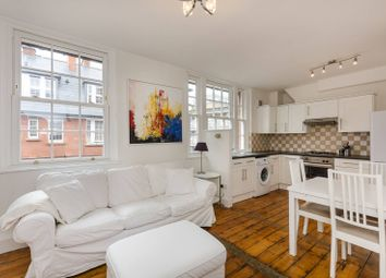 Thumbnail 1 bed flat for sale in Peabody Estate, Victoria