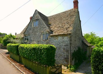 Thumbnail 3 bed detached house to rent in Sapperton, Cirencester