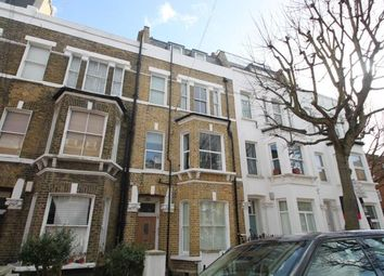 Thumbnail 2 bed flat for sale in Rush Hill Road, Battersea, London