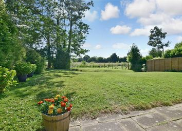 Thumbnail 3 bed detached bungalow for sale in The Street, Ulcombe, Maidstone, Kent