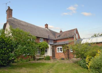 Thumbnail 2 bed cottage to rent in Alton Barnes, Marlborough